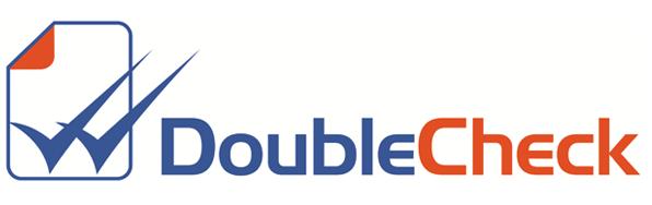 DoubleCheck Software